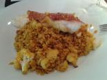 arroz coliflor cabracho
