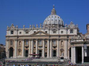 Cocina Vaticano